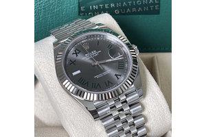 Rolex Datejust 41 Ref.126334