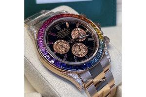 Rolex Daytona Ref.116505 LC100 Rainbow