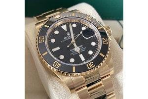 Rolex Submariner Date Ref.126618LN 2020