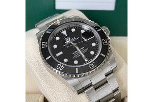 Rolex Submariner Date Ref. 116610LN LC100
