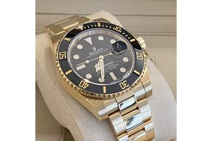 Rolex Submariner Date Ref.116618LN 2020