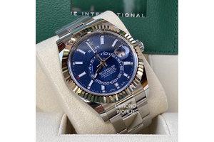 Rolex Sky-Dweller Ref. 326934 2021