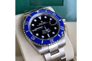 Rolex Submariner Date Ref.126619LB 2021