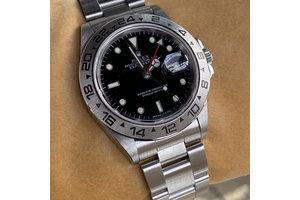 Rolex Explorer II Ref.16550 TOP