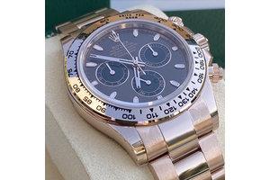 Rolex Daytona Ref.116505 2021 braun