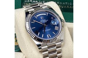 Rolex Day-Date  Ref.228239 2021
