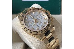 Rolex Daytona Ref. 116508 MOP