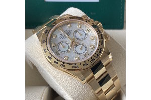 Rolex Daytona Ref.116508 MOP