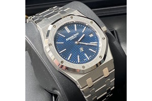 Audemars Piguet Royal Oak Jumbo Extra Thin 2021