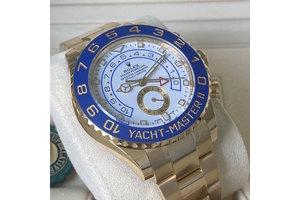 Rolex Yacht-Master II Ref.116688 2021