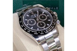 Rolex Daytona Ref. 116500LN 2021