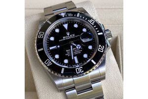 Rolex Submariner Date Ref.126610LN 2021