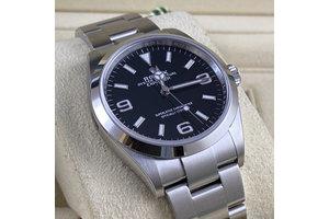 Rolex Explorer I Ref. 124270 2021