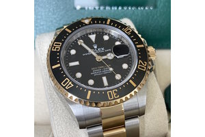 Rolex Sea-Dweller  Ref. 126603 2021