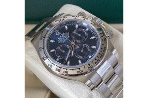 Rolex Daytona Ref. 116509 blue dial