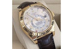 Rolex Sky-Dweller Ref.326138 2021