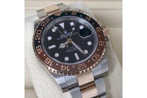 Rolex GMT-Master II Ref.126711CHNR