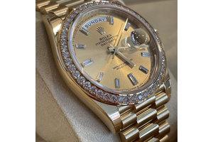 Rolex Day-Date Ref.228348RBR 2021