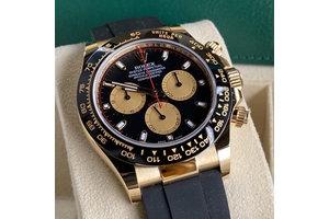 Rolex Daytona Ref. 116518LN  2021