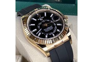 Rolex Sky-Dweller Ref.326238 2021