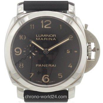 Panerai Luminor Marina PAM00359 box / papers / TOP 2011