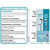 Thuasne Comfort Elbow Crutches - Single or per pair