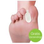 Orliman Silicone Toe Spreader Orliman (per pair)