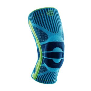 Bauerfeind Sport Kniebandage - Sports Knee Support