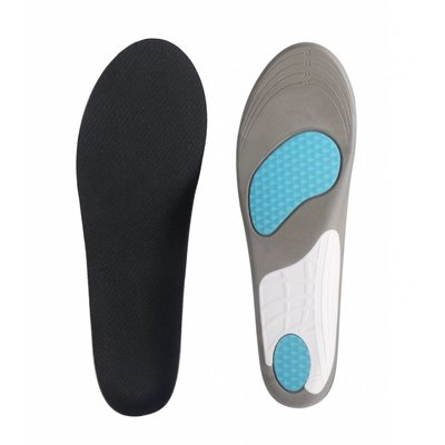 GO Medical Heel Spur Soles