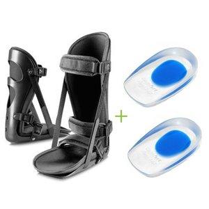 Thuasne Heel Spur Package Premium (Heel Spur Night Splint + Silicone Heels)