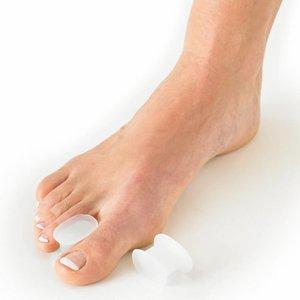 Novamed Toe spreader / Toe corrector (per piece or per pair)