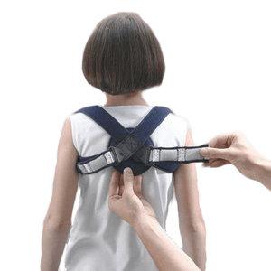 Thuasne Ligaflex Clavicula Junior Schlüsselbeinorthese für Kinder
