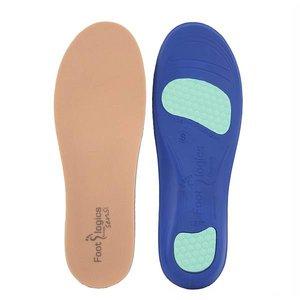 Footlogics Footlogics Sensi Steunzolen - De zolen voor pijnlijke voeten!