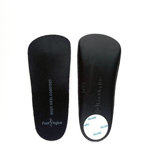 Footlogics Footlogics High Very Comfort Insoles