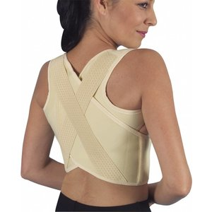 Basko Elcross 138 Shoulder Bandage / Back Right Holder