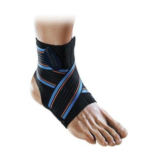 Thuasne Sport Ankle Bandage with Straps