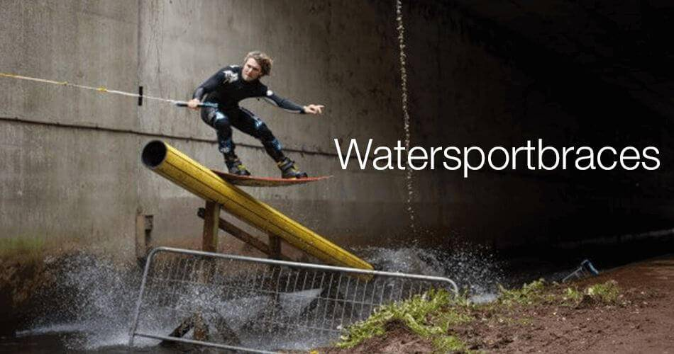 Watersportbraces