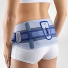 Bauerfeind SacroLoc Lower Back Brace