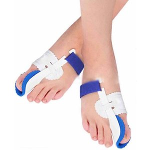 GO Medical Big toe corrector - Hallux valgus night splint