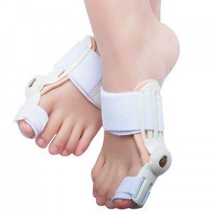 GO Medical Hallux Valgus Splint - Brace for the big toe