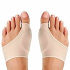 GO Medical Bunion protector sock (for hallux valgus)