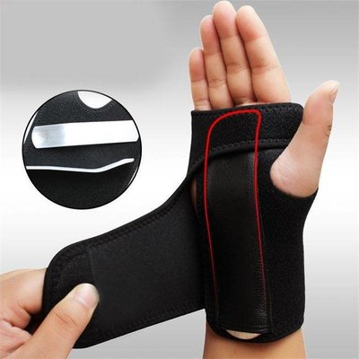 GO Medical Carpal Tunnel Syndrome Splint