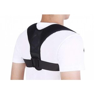 GO Medical Oberer Rücken aufrecht