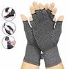 GO Medical Rheumatoid gloves with silicone anti-slip (per pair)
