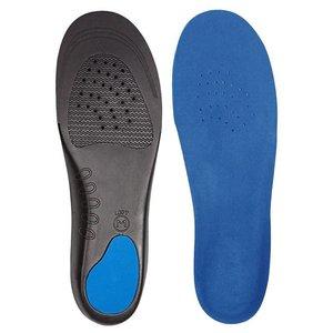 Souls Footcare Comfort Steunzolen voor de normale / neutrale voet