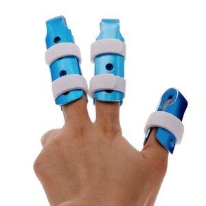 GO Medical Aluminiumfingerschiene (geschlossener Finger)