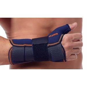 Teyder Thumb brace / Wrist splint Neoprene