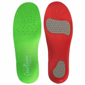 Footlogics Insoles for Sports - Arch supports for sports!