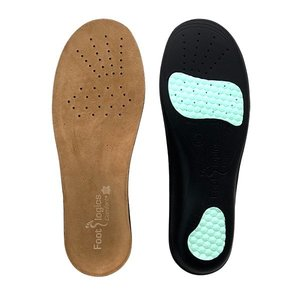 Footlogics Comfort Plus Inlegzool - De beste anti-pronatie steunzolen!