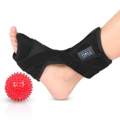 GO Medical Heel Spur Night Splint Universal